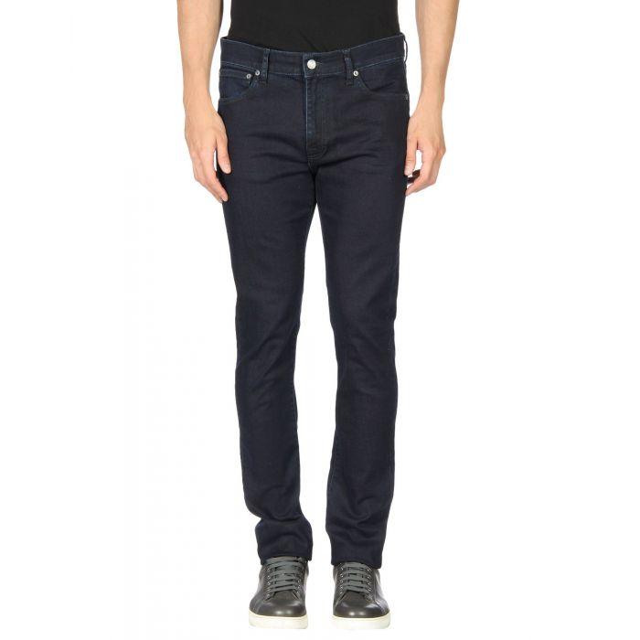 Image for Nn07 Blue Cotton Pantaloni jeans