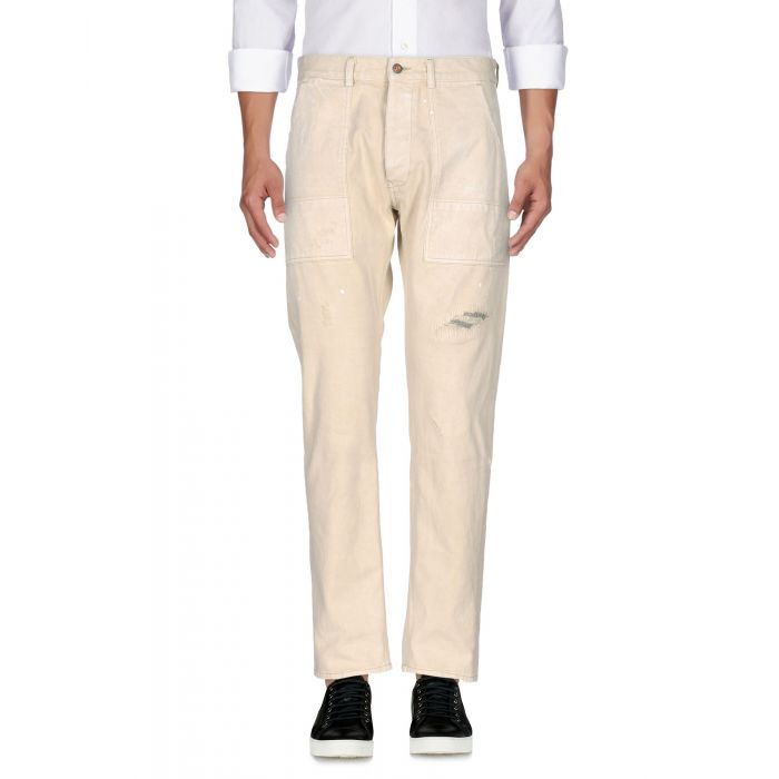 Image for D.A.D. Denim Art Dept. Man Denim trousers