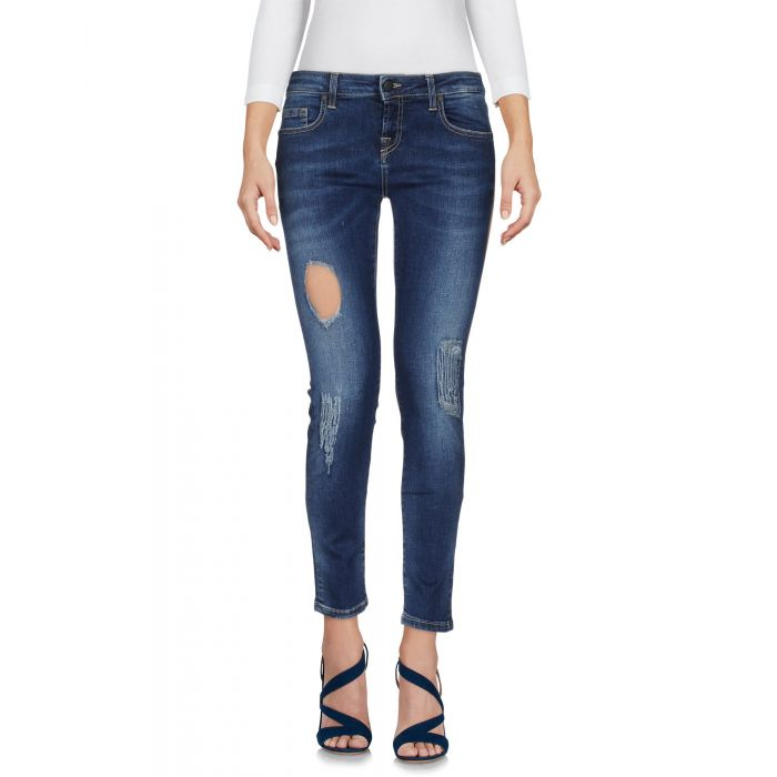 Image for Up ★ Jeans Woman Denim trousers