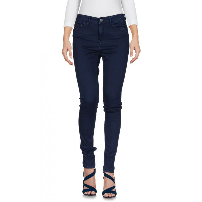 Image for Wåven Woman Denim trousers