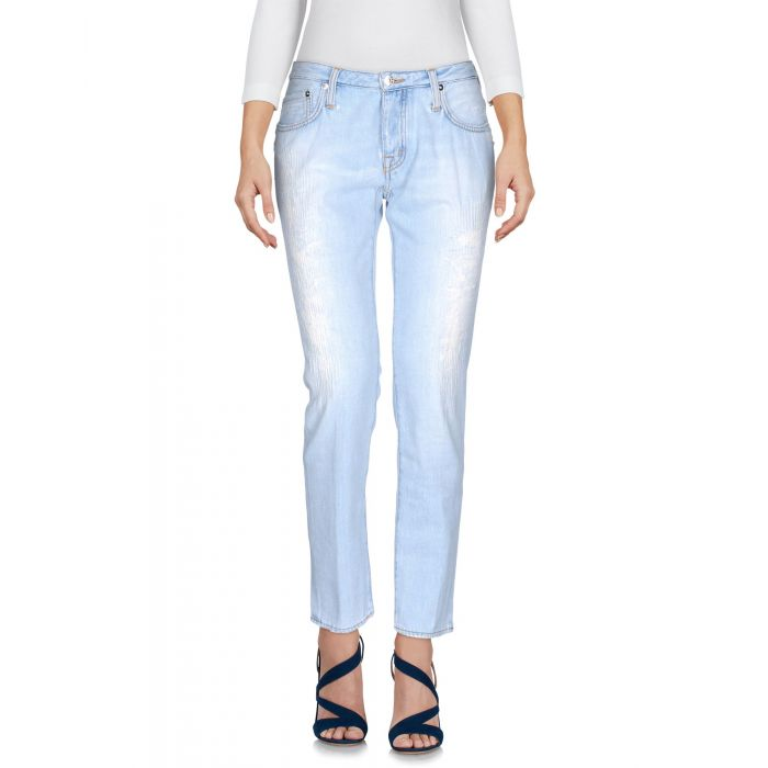 Image for (+) People Woman Denim trousers