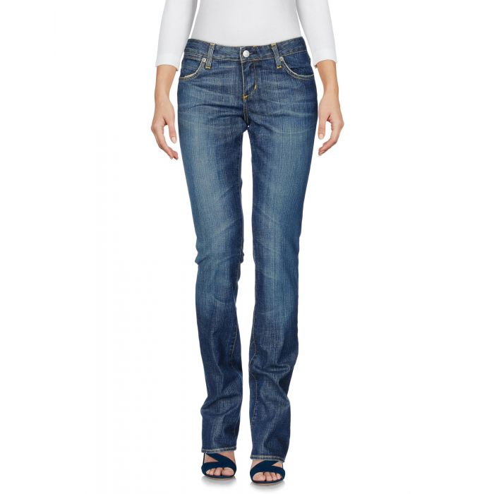 Image for Paperdenim&Cloth Woman Denim trousers