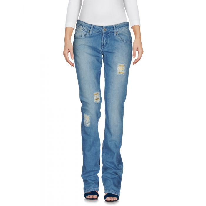 Image for Exte Woman Denim trousers