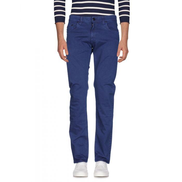 Image for Carrera Dark blue Cotton Pantaloni jeans