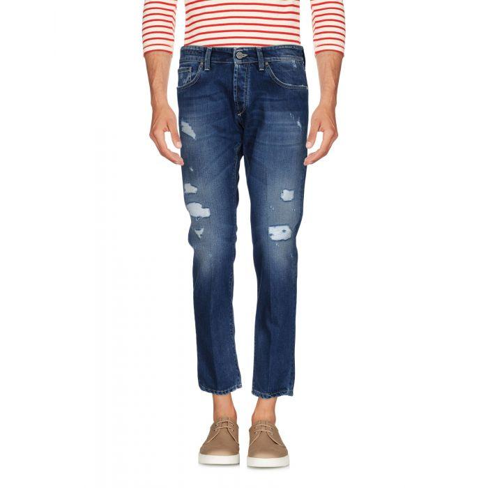 Image for Michael Coal Blue Cotton Pantaloni jeans