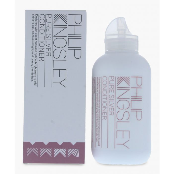 Image for Pure silver conditioner 250ml