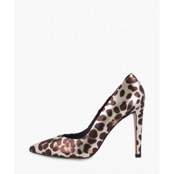 Image for Leopard printed pumps