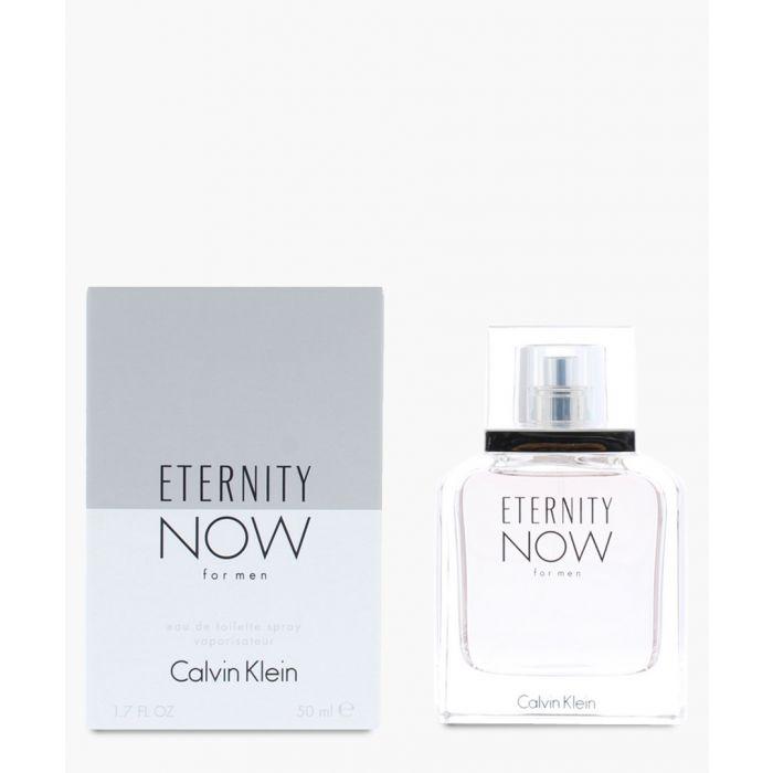 Image for Ck Eternity Now M eau de toilette 50ml