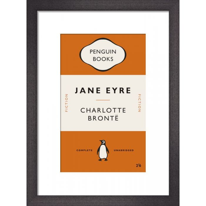 Image for Jane Eyre by Penguin Books