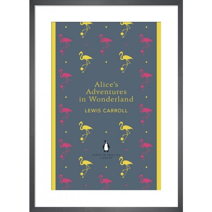 Image for Alice's Adventures in Wonderland by Coralie Bickford-Smith