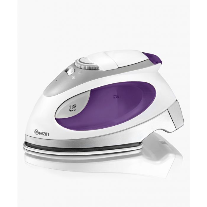 Image for Travel iron and pouch