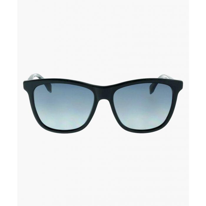 Image for Fendi SUNGLASSES BLACK / GRAY GRADIENT