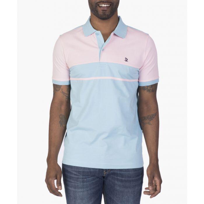 Image for Light blue polo shirt