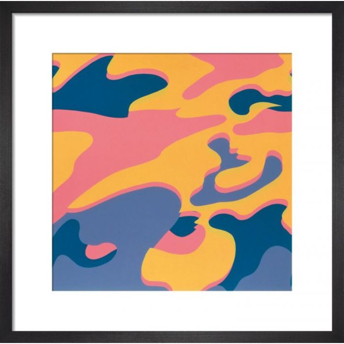 Image for Camouflage, 1987 by Andy Warhol