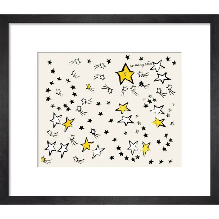Image for So Many Stars, c.1958 by Andy Warhol