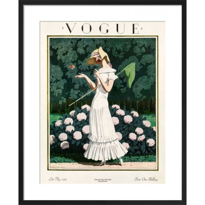 Image for Vogue, Late May 1924