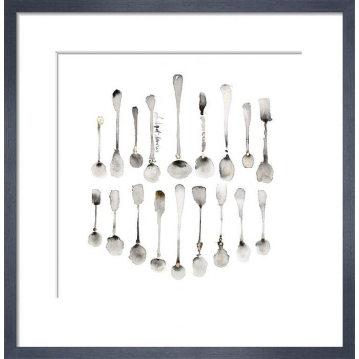 Image for Spoons by Bridget Davies