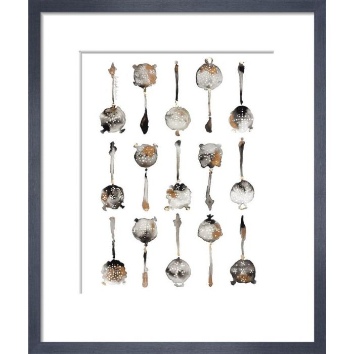 Image for Tea Strainers by Bridget Davies