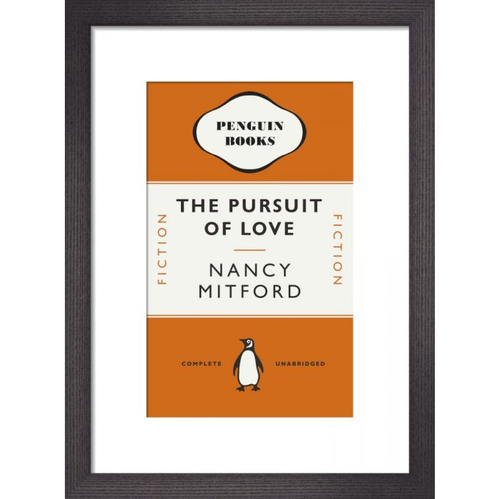 Image for The Pursuit Of Love by Penguin Books