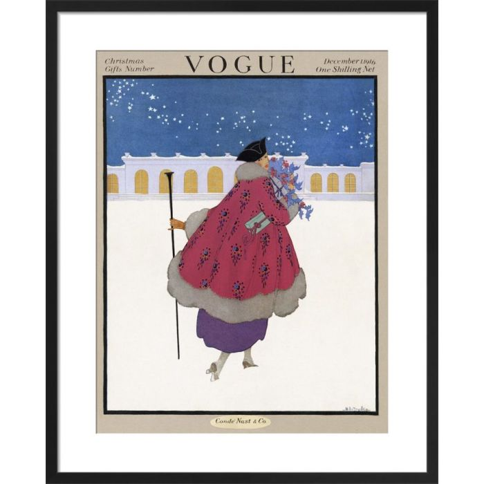 Image for Vogue 1 December 1919