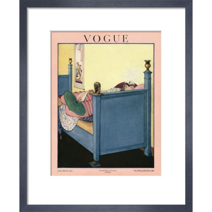 Image for Vogue Late March 1920
