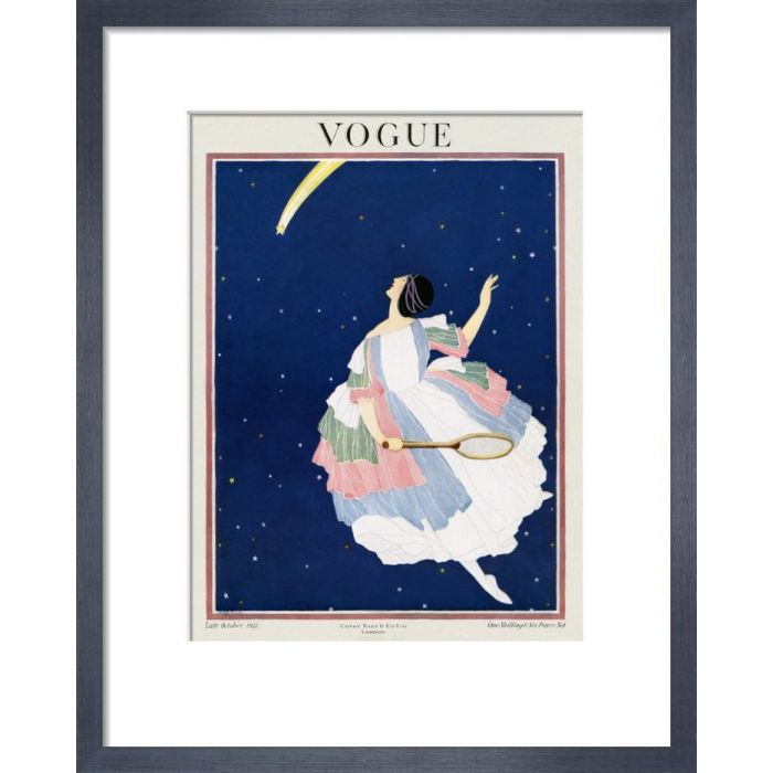 Image for Vogue Late October 1921