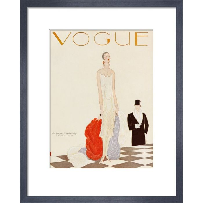 Image for Vogue Late December 1925