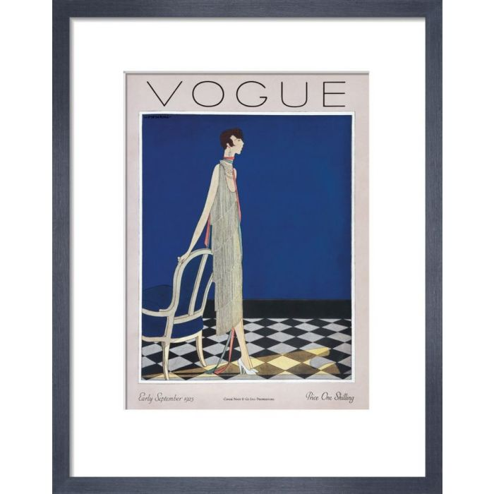 Image for Vogue Early September 1925