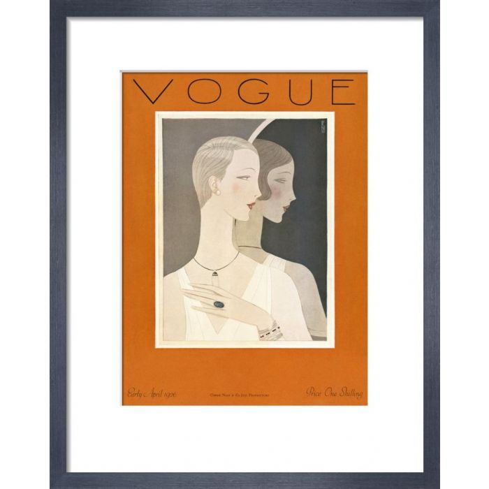 Image for Vogue Early April 1926