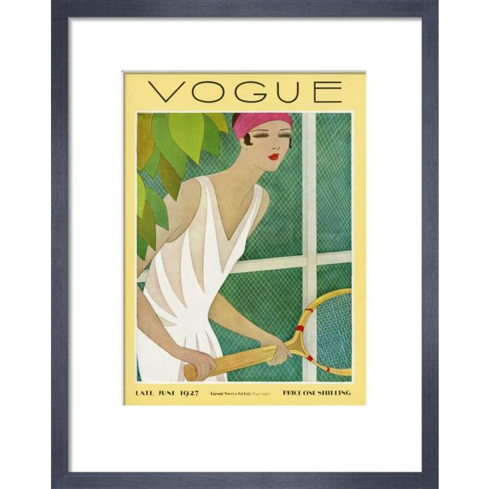 Image for Vogue Late June 1927
