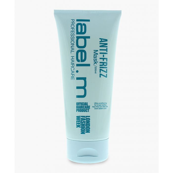 Image for Anti-frizz mask 200ml
