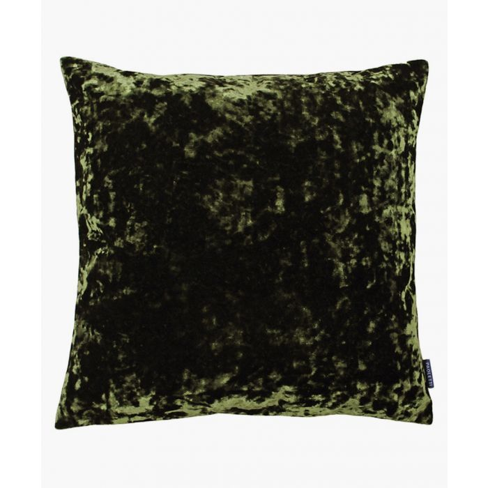 Image for Roma olive cushion
