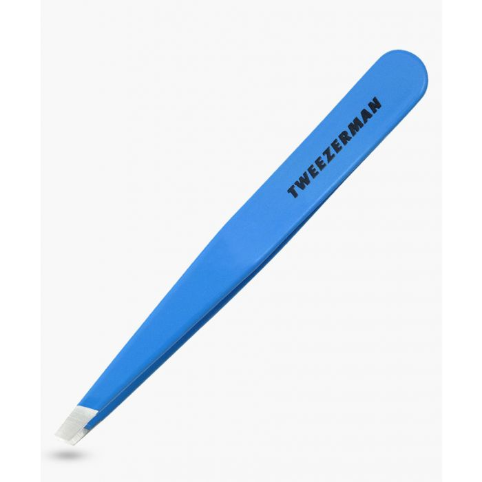 Image for Slant tip tweezer