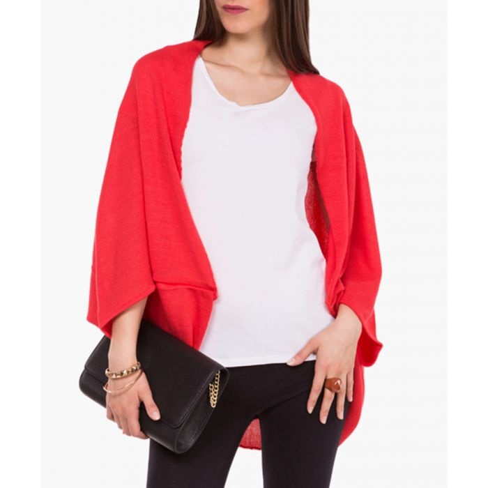Image for Coral wool blend sweater