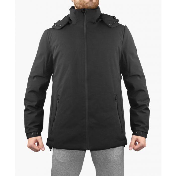 Image for Black jacket