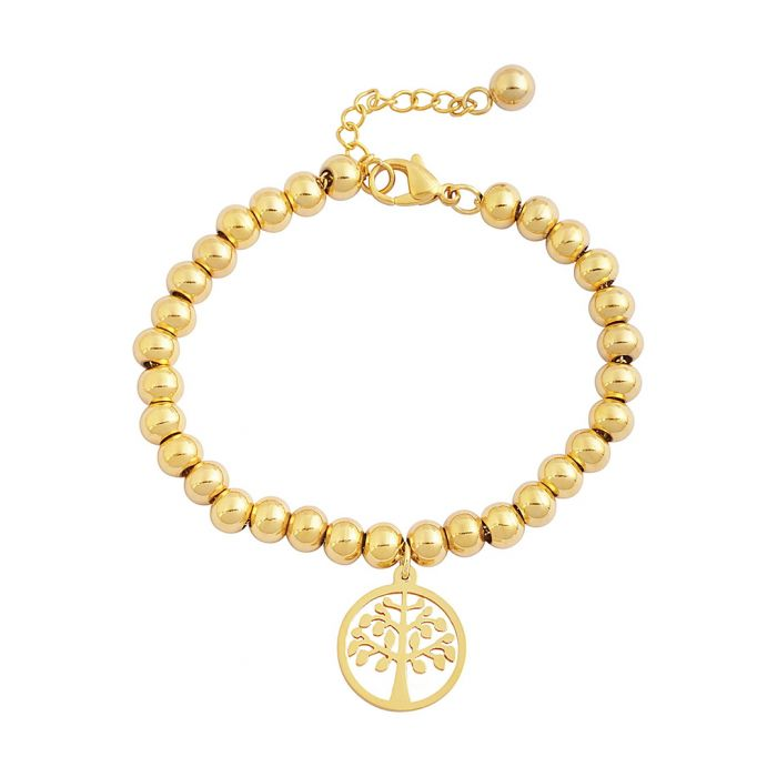 Image for Gold-tone bracelet