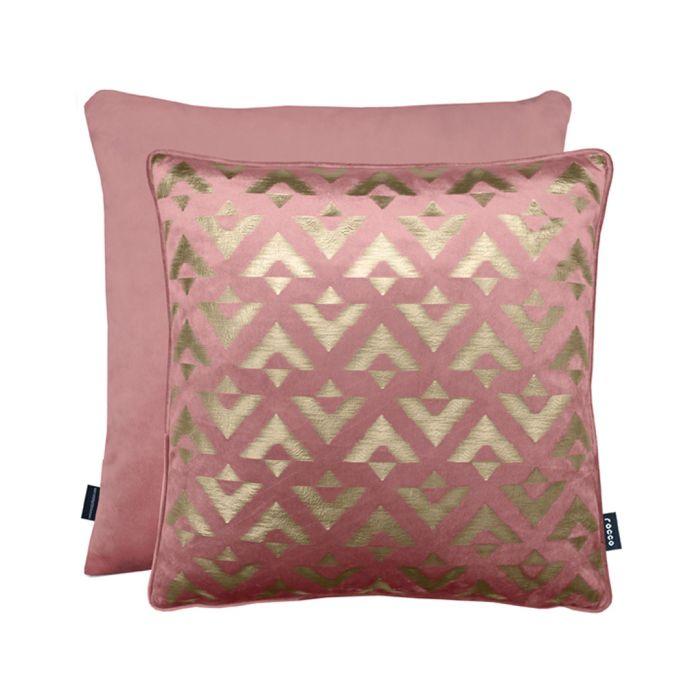 Image for Samba blush cushion 43cm