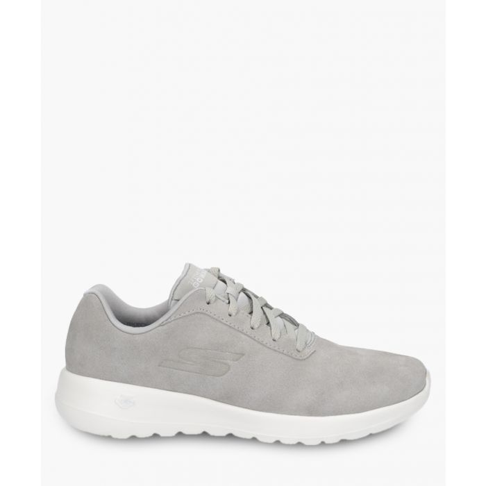 Image for Womens grey trainers