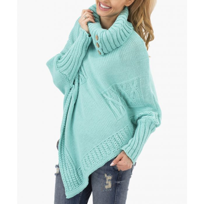 Image for Mint Knitted Sweater