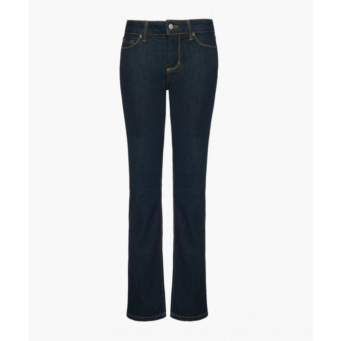 Image for Barbara larchmont wash bootcut jeans