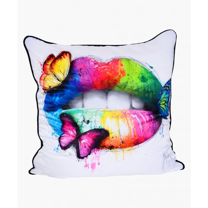 Image for Butterfly Kiss cushion 55cm