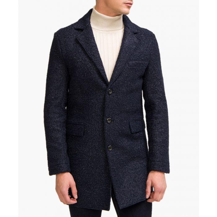 Image for Navy blazer