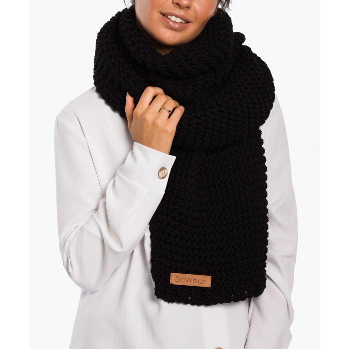 Image for Black shawl