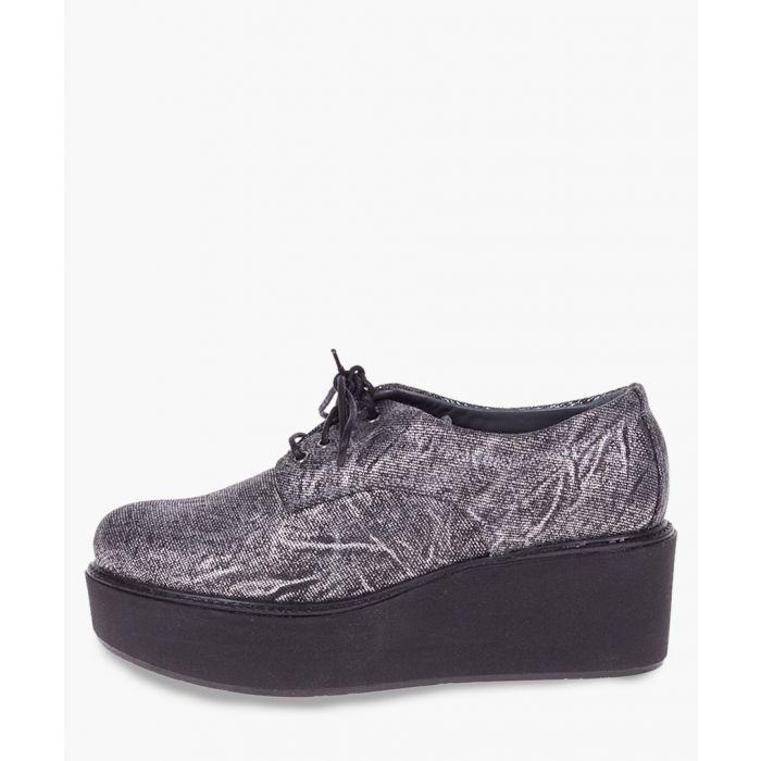 Image for Black slip-on shoes