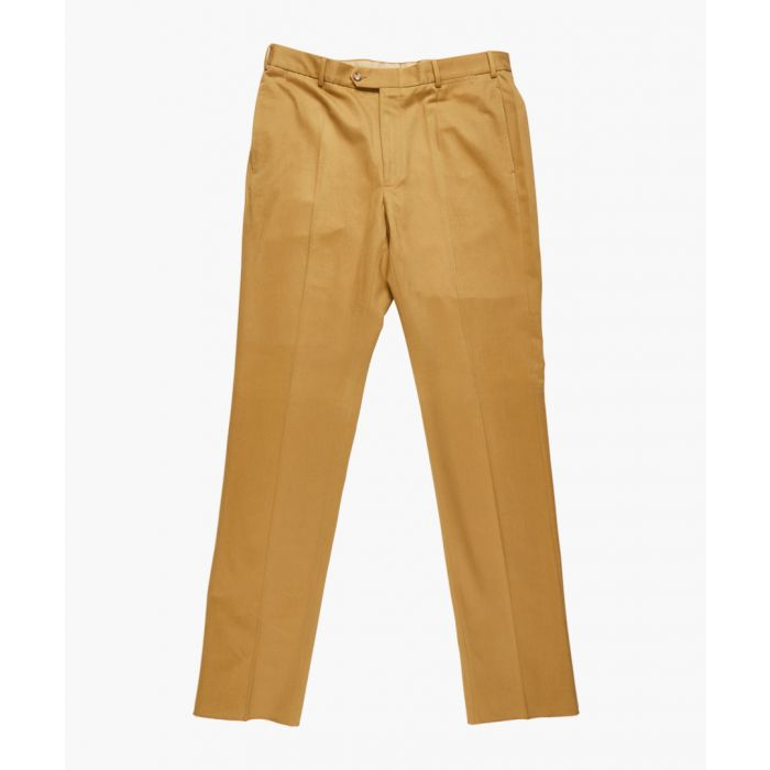 Image for khaki trousers