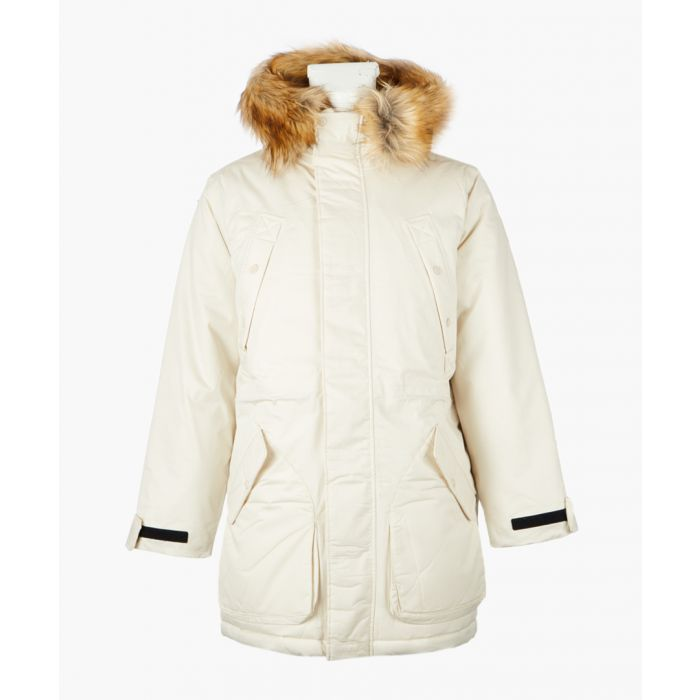 Image for Insulated parka