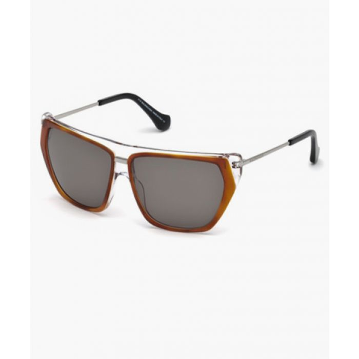Image for Pentagon brown sunglasses