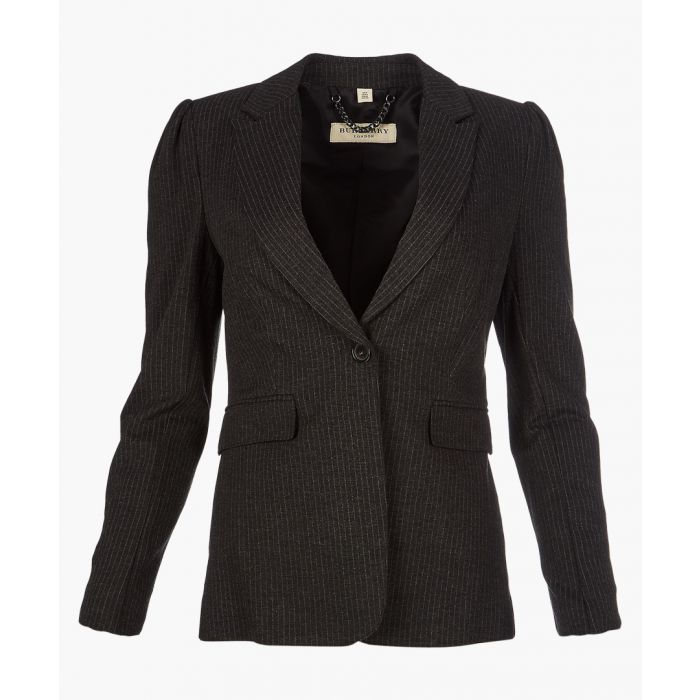 Image for Charcoal jacket