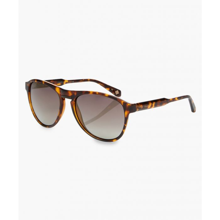 Image for Farrell brown sunglasses
