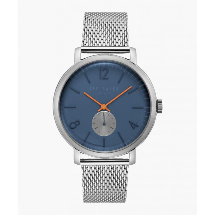 Image for Oliver silver-tone watch